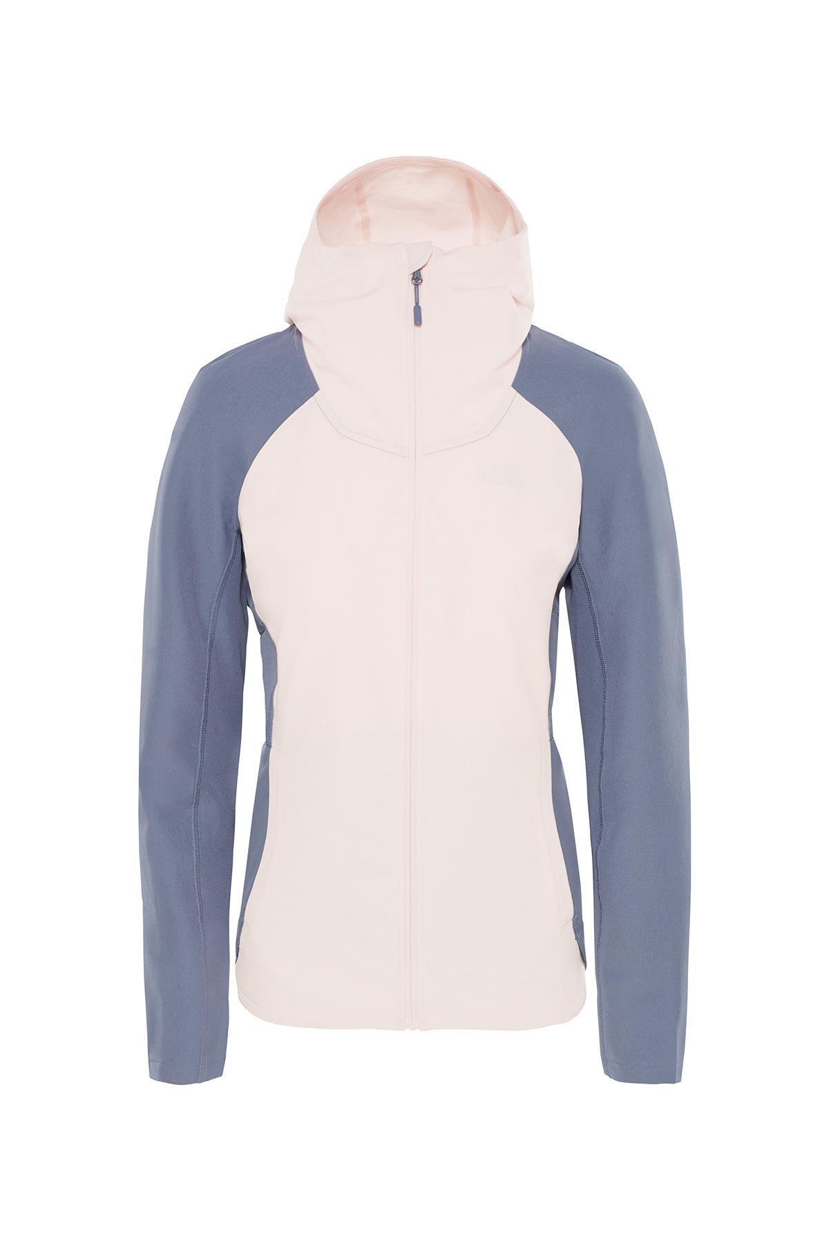 The Northface Kadın İnvene Softshell Jacket T93Ry3B98 Ceket