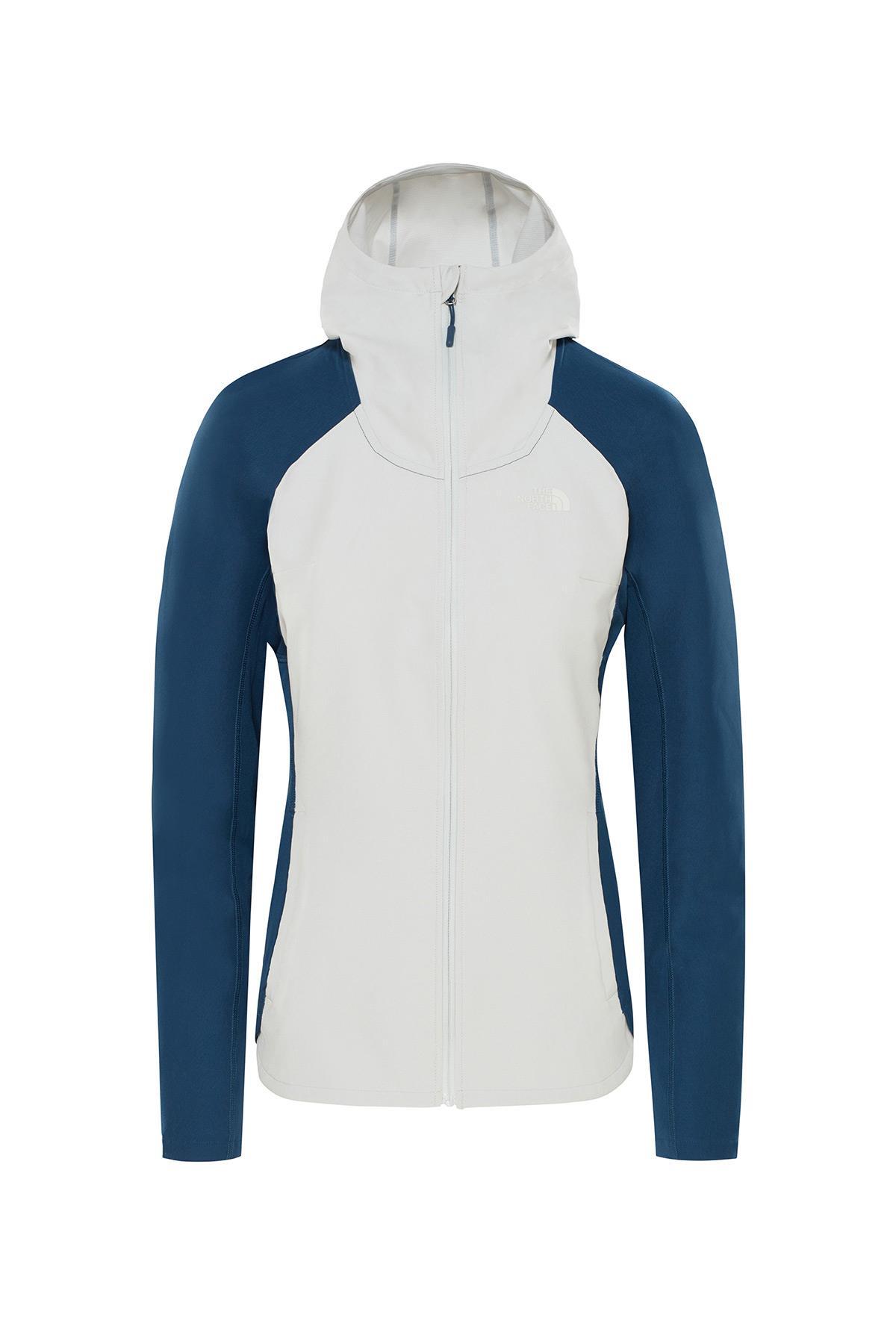 The Northface Kadın İnvene Softshell Jacket T93Ry3B99 Ceket