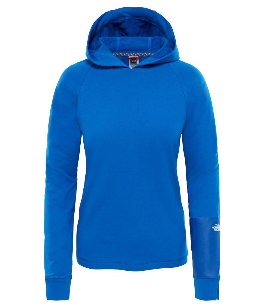 The Northface Kadın Lht Hd C Fleece Swetshirt T93Bpewxn
