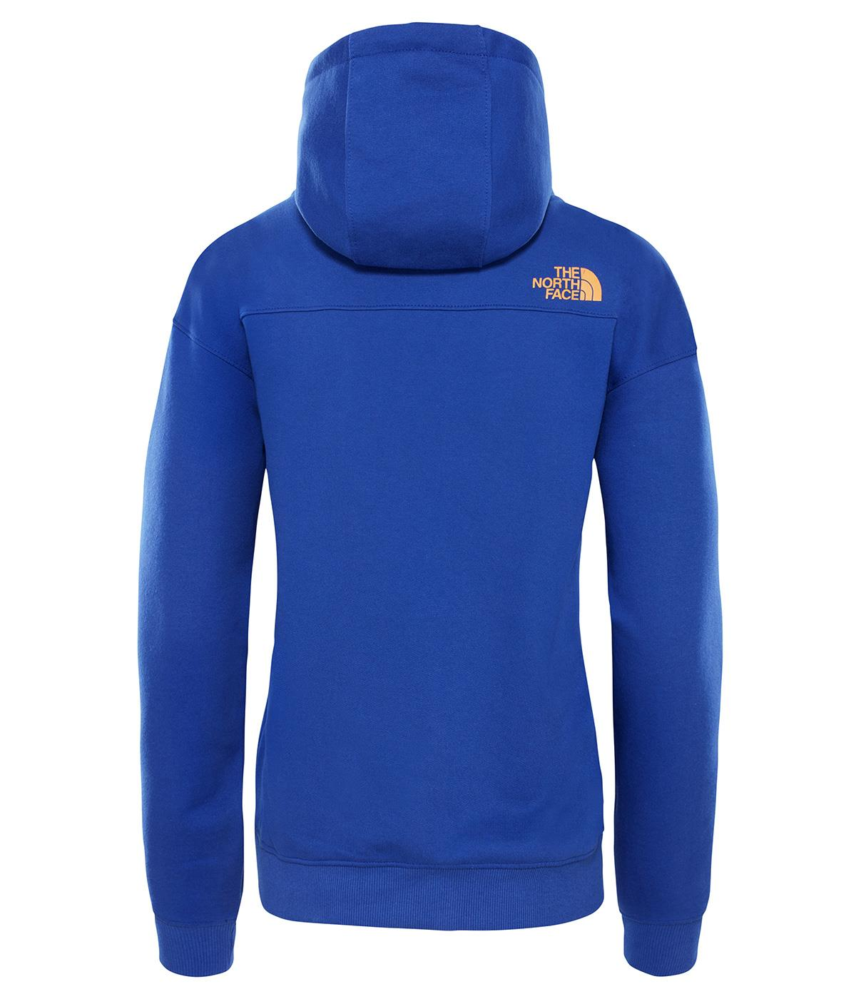 The Northface Kadın Light Drew Peak Hoodie-Eu T93Rz440S Sweatshirt