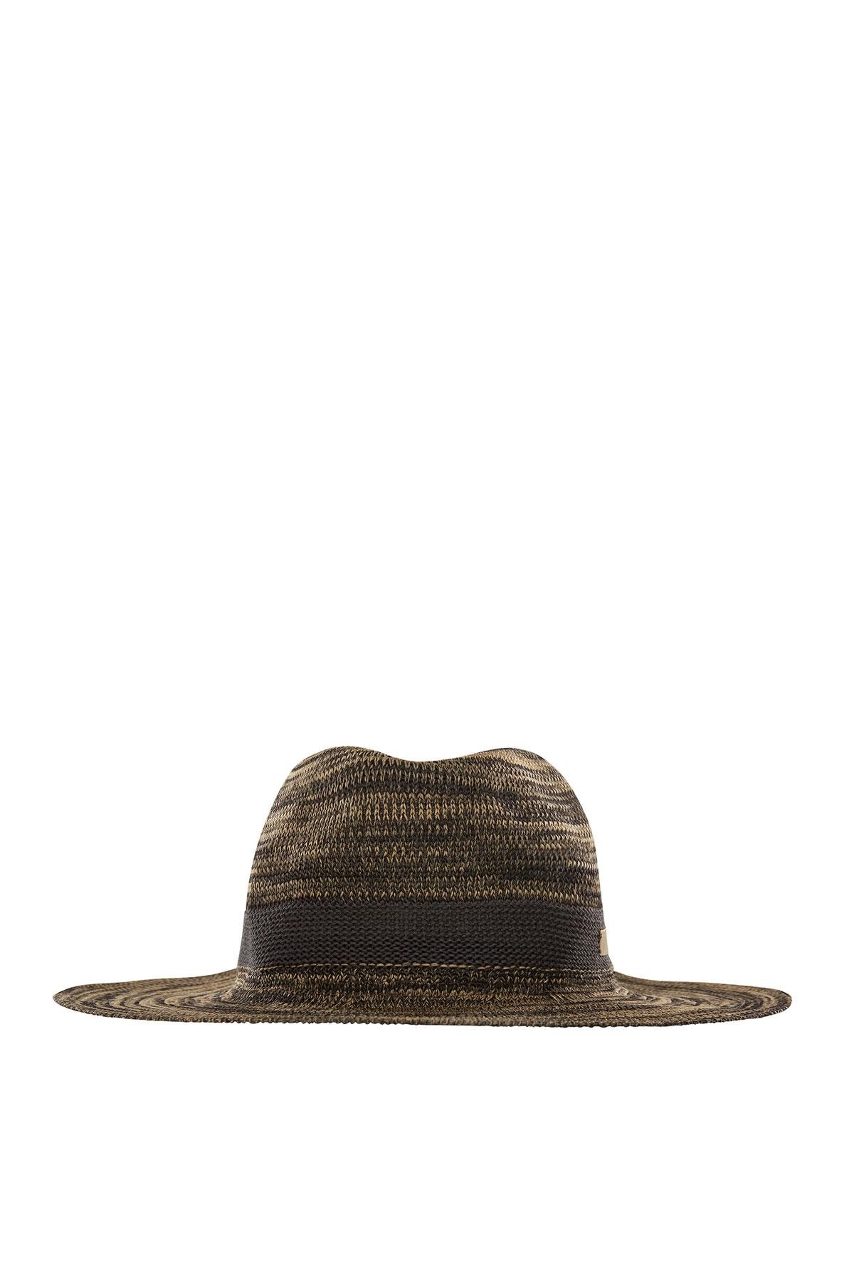 The Northface Kadın Packable Panama Hat T92Sbrb41