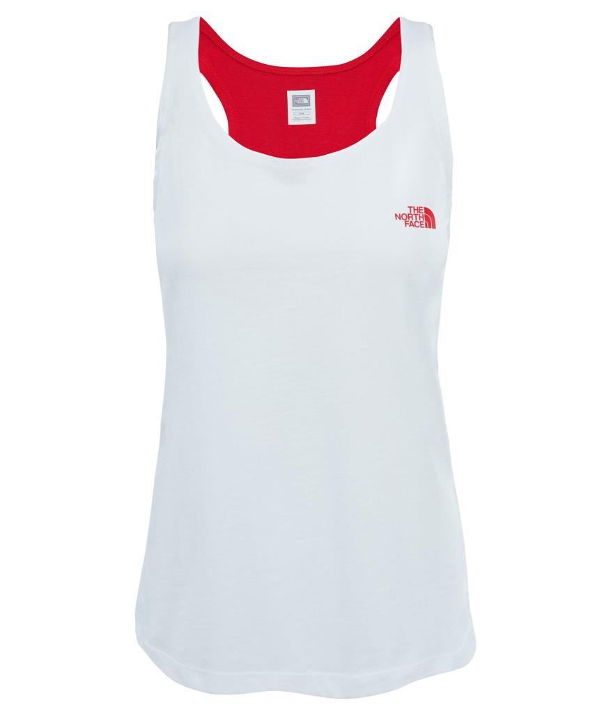 The Northface Kadın Redbox S/L Tişört T93Boclb1