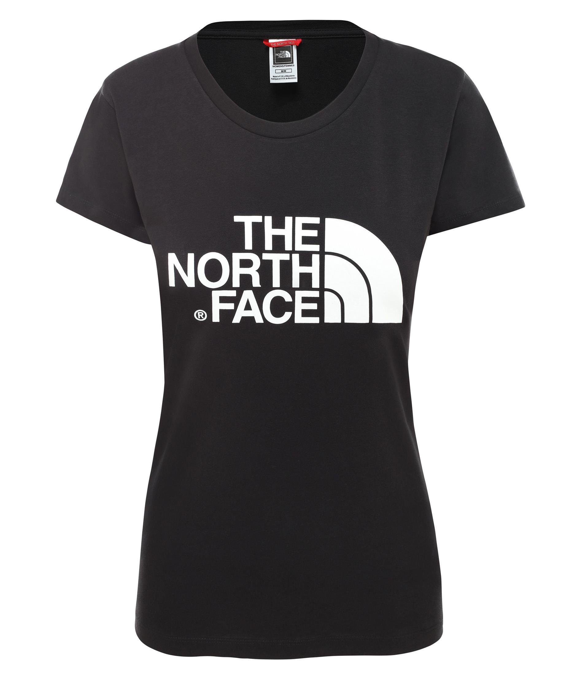 The Northface Kadın S/S Easy Tee T0C256Jk3 Tişört
