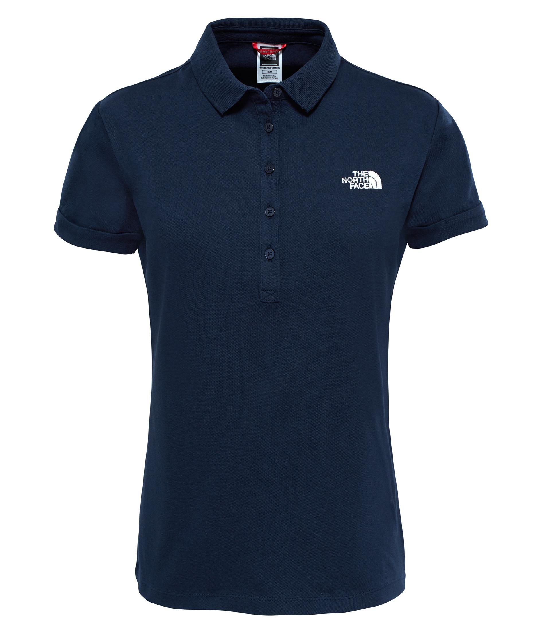 The Northface Kadın S/S Polo T0Cd4Jh2G