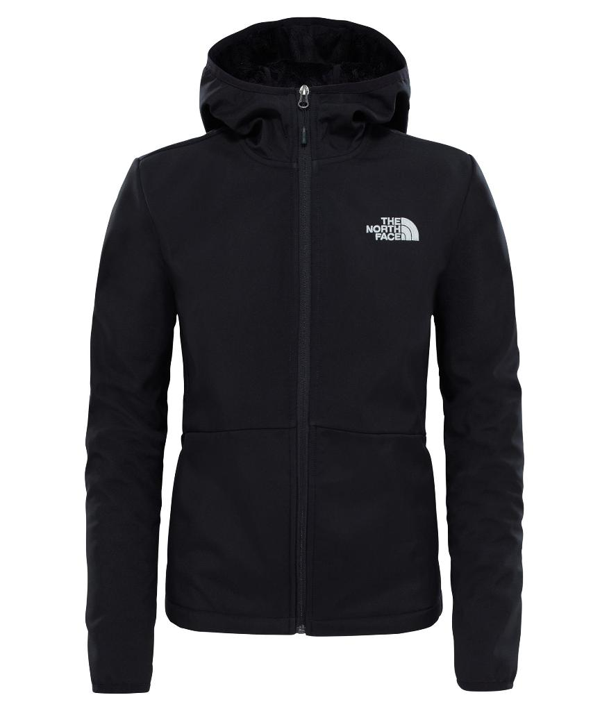 The North Face W Kadın Tanken Highloft Softshell Ceket T933Gojk3