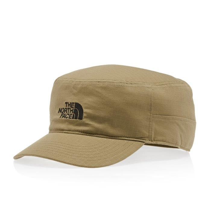The Northface Logo Military Hat T93Fngplx