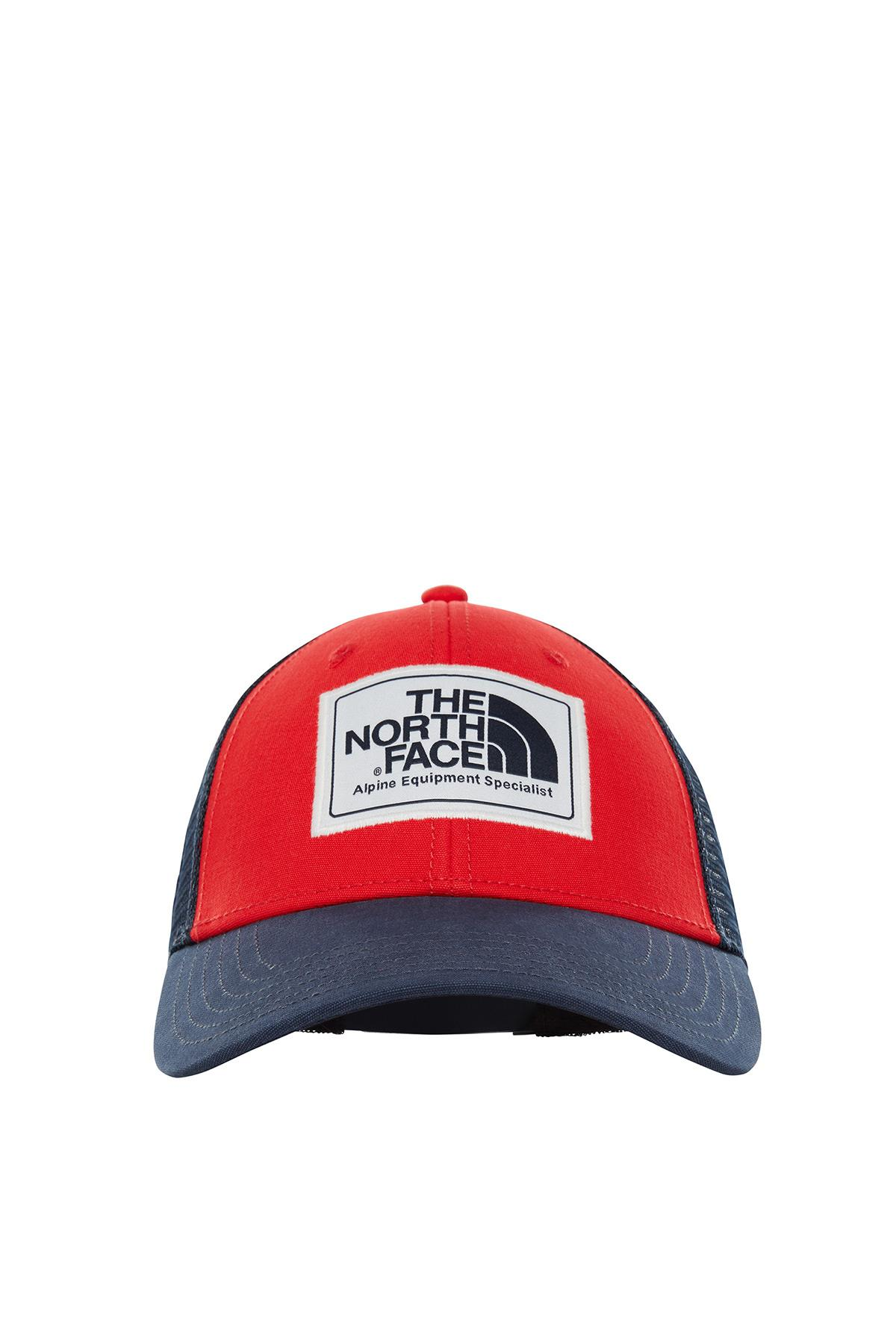 The Northface Mudder Trucker Hat T0Cgw2Mql