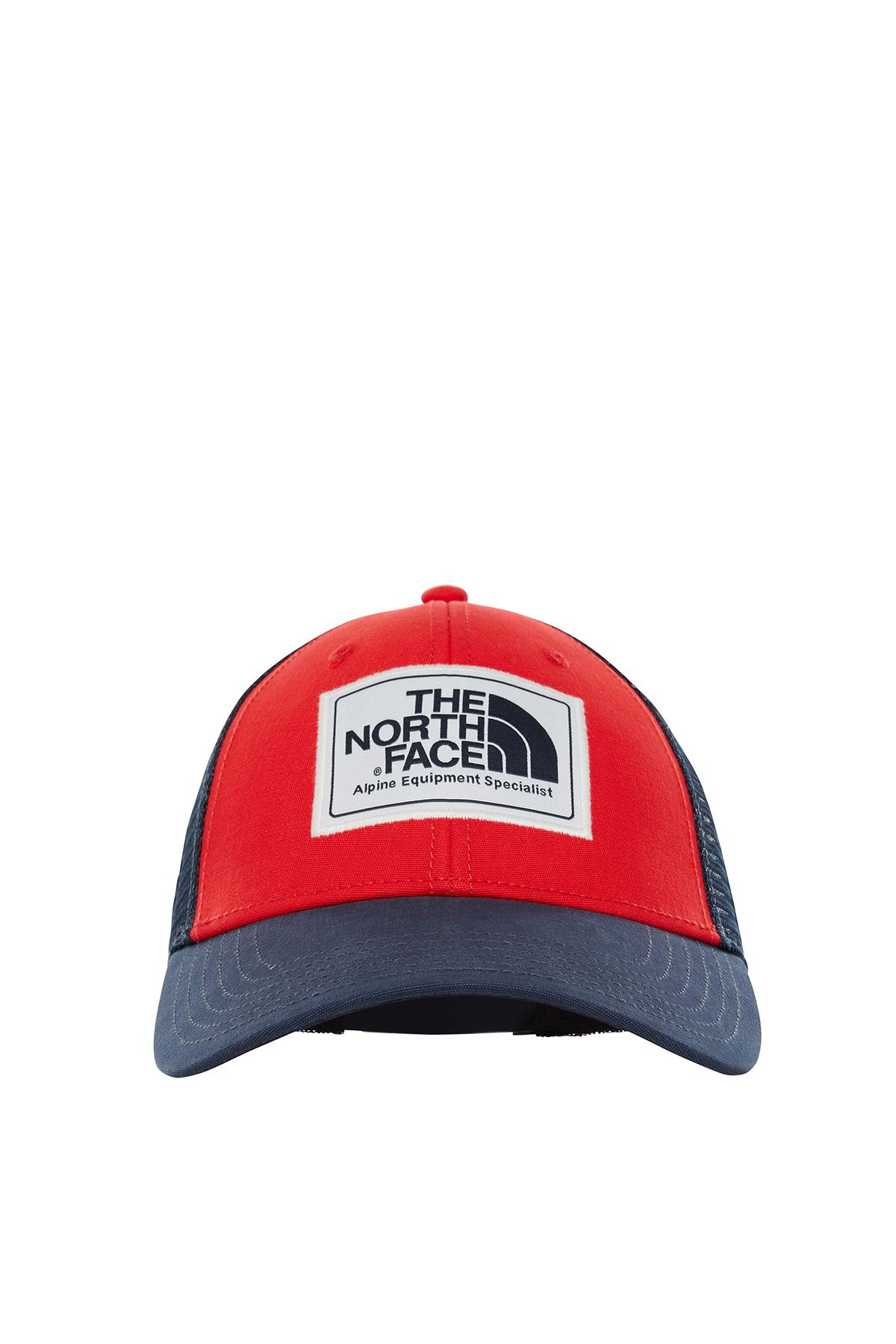 The Northface Mudder Trucker Hat T0Cgw2Wcg