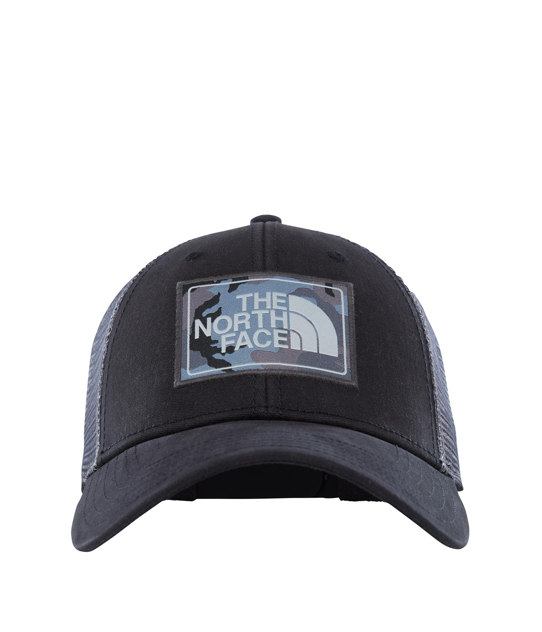 The Northface Mudder Trucker Şapka T0Cgw22Yc