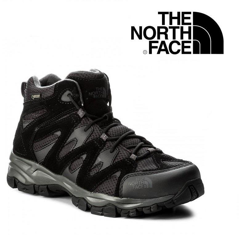 The North Face Storm Strike Hike Mid Gtx Erkek Bot T939Vyzu5