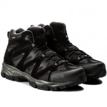 The Northface Storm Strike Hike Mid Gtx Erkek Bot T939Vyzu5