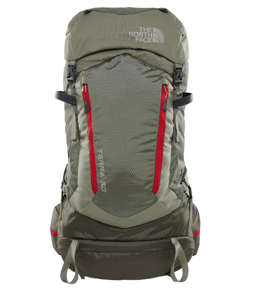 The North Face TERRA 50 Sırt Çantası T0A6K01Va