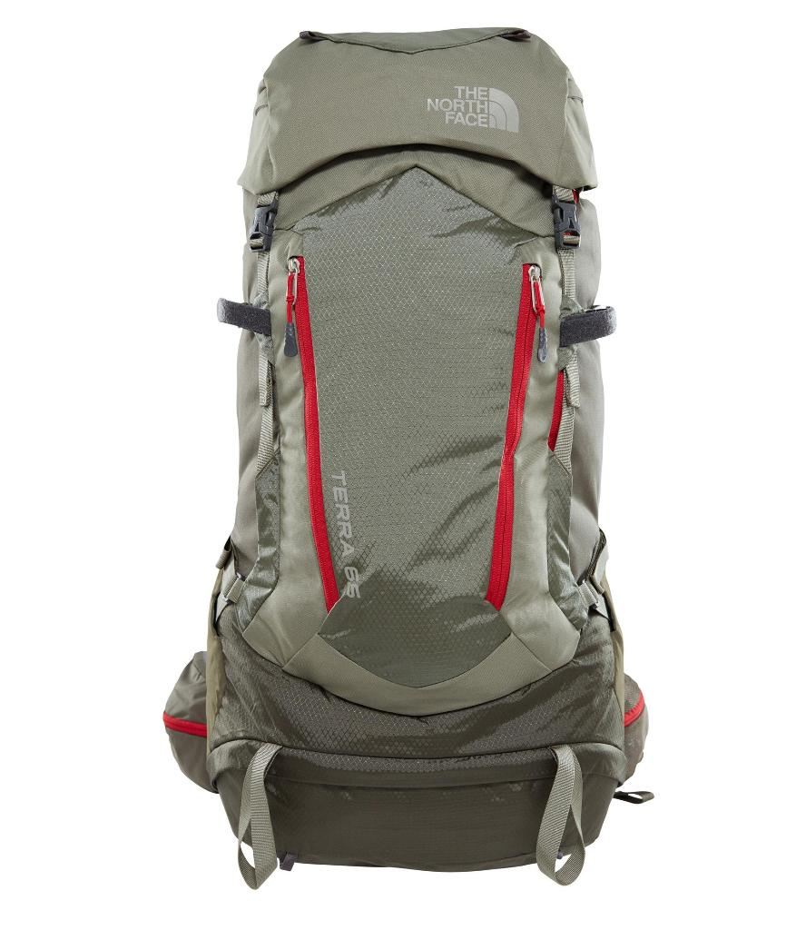 The North Face Terra 65 Çanta T0A1N91Va
