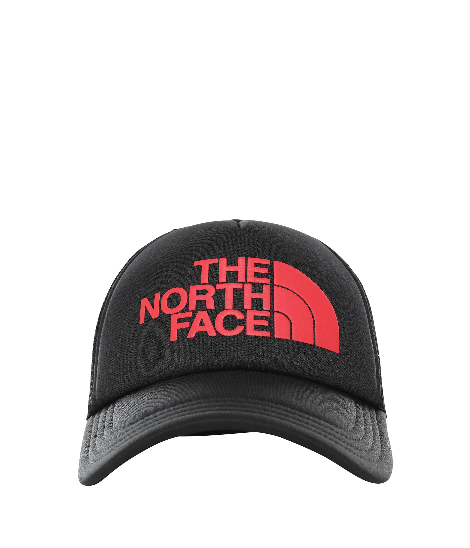The Northface Tnf Logo Trucker T93Fm3Kx9