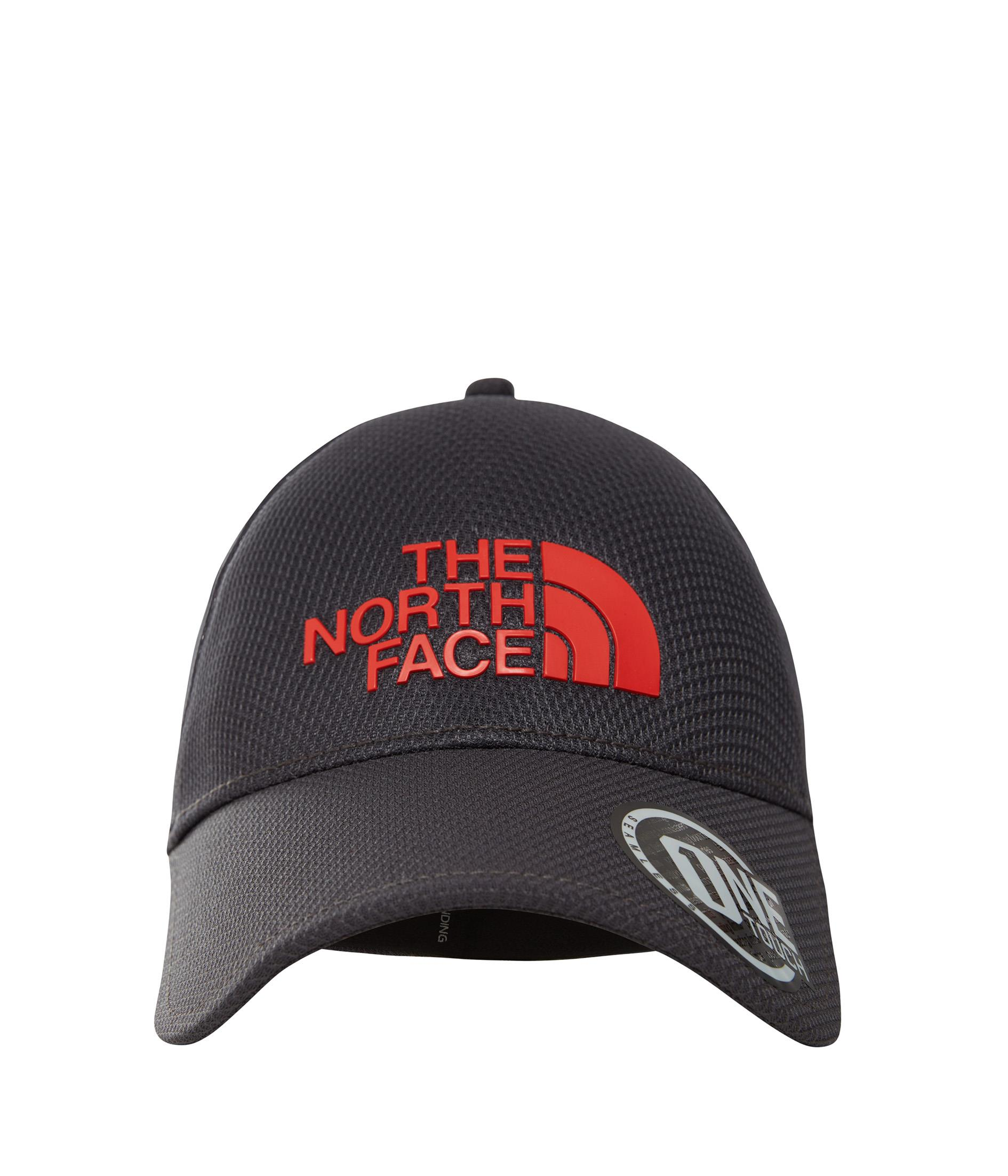 The Northface Tnf One Touch Lite Ball Cap T93Kbs7S2