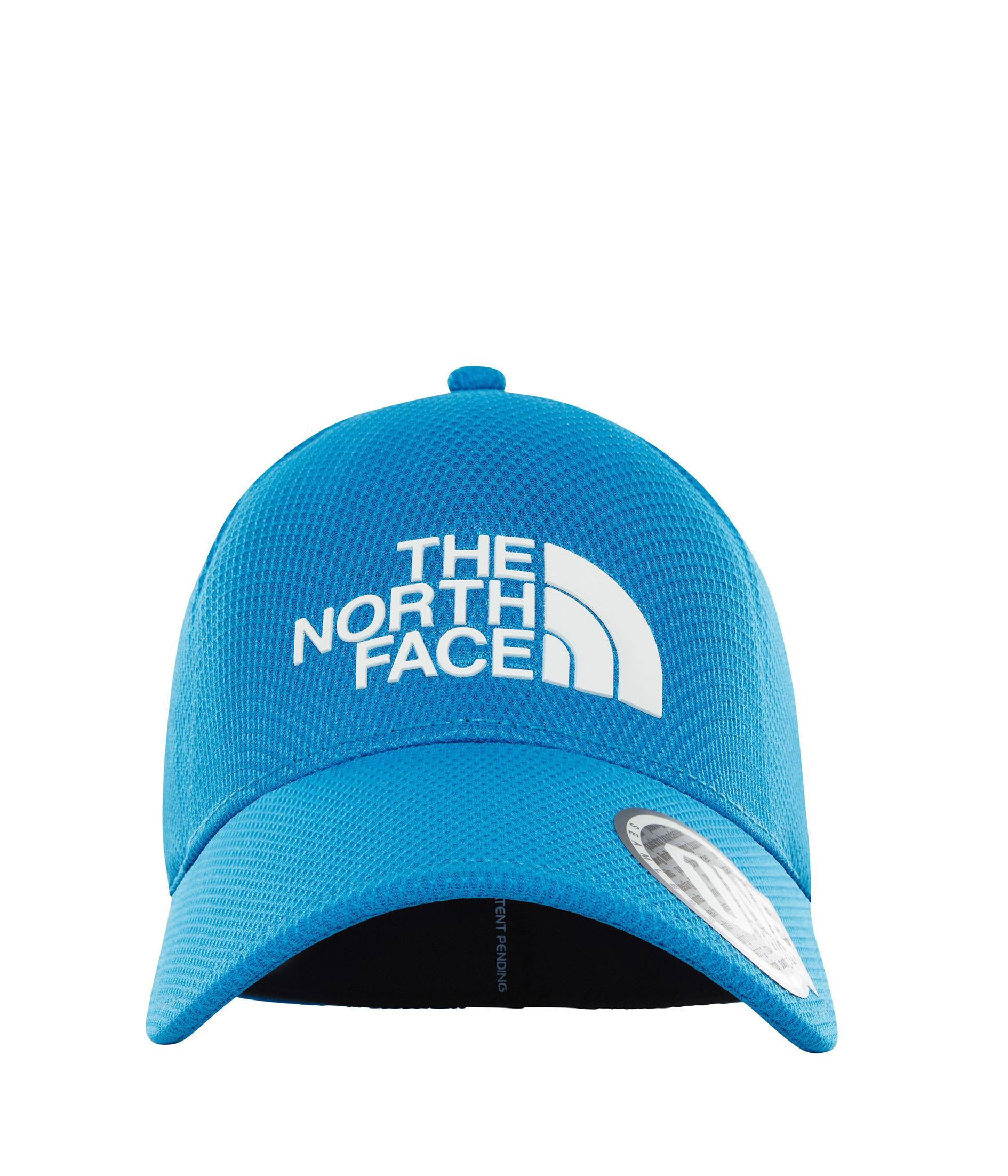 The Northface Tnf One Touch Lite Ball Cap T93Kbsw1F