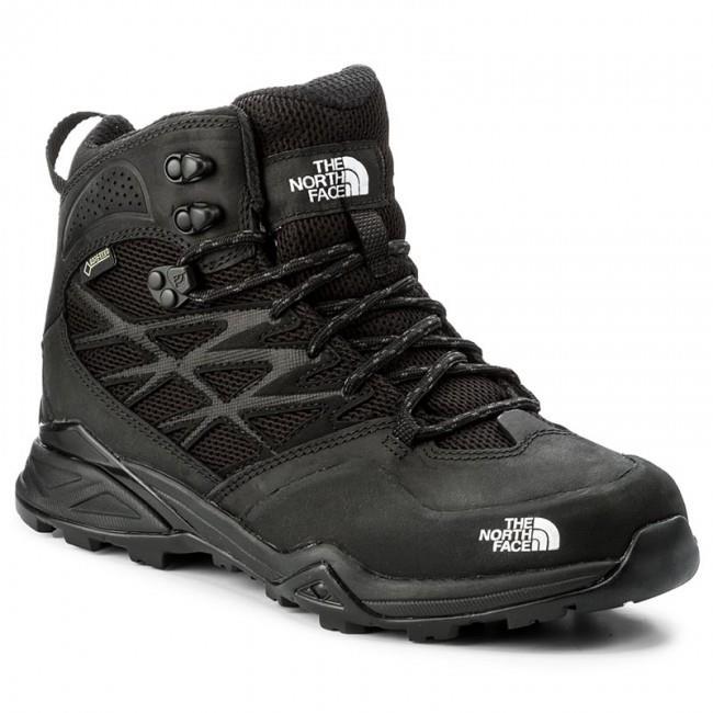 The North Face W Hedgehog Hike Mid Kadın Ayakkabı T0CDF3KX7