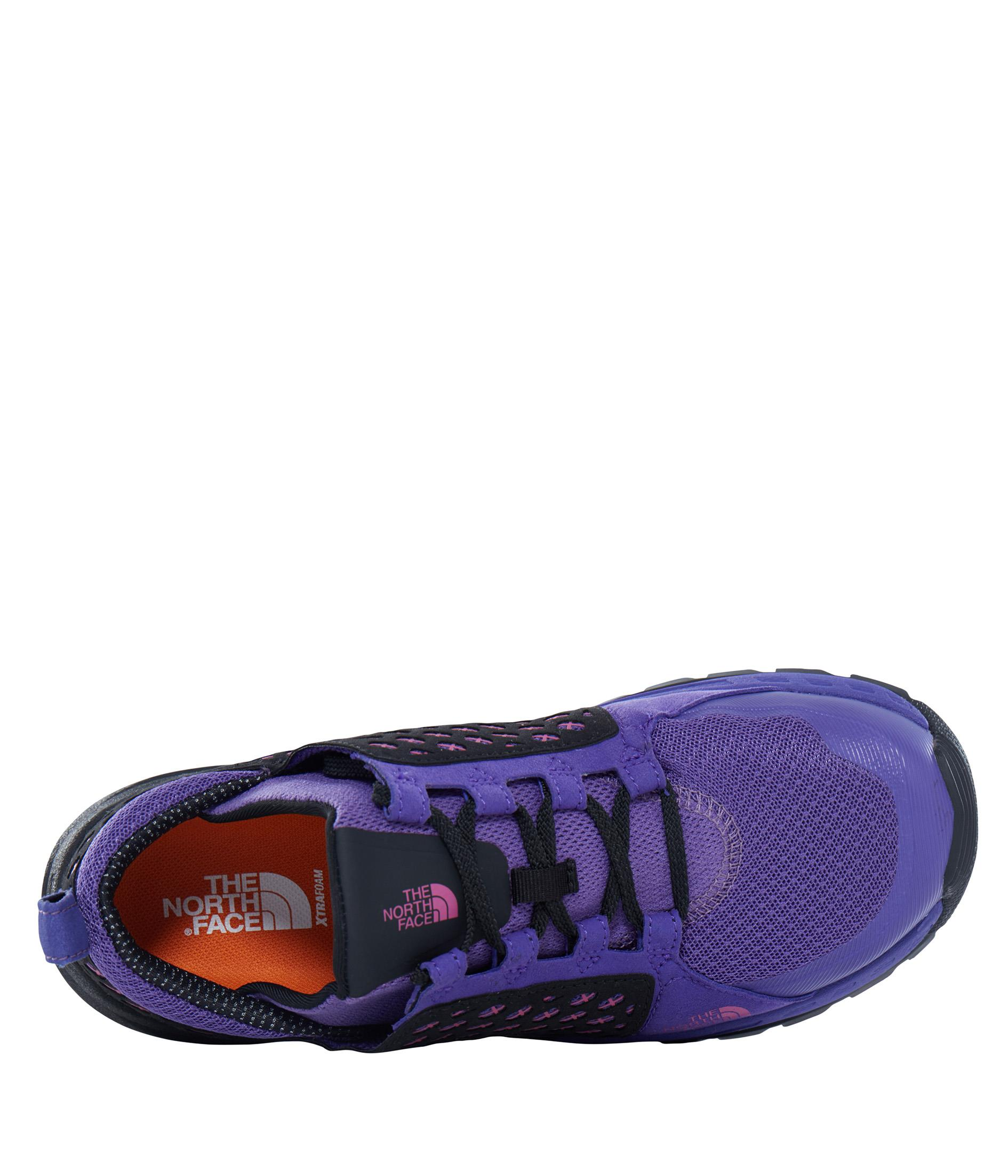 The Northface W Mountaın Sneaker T932Zvyyj