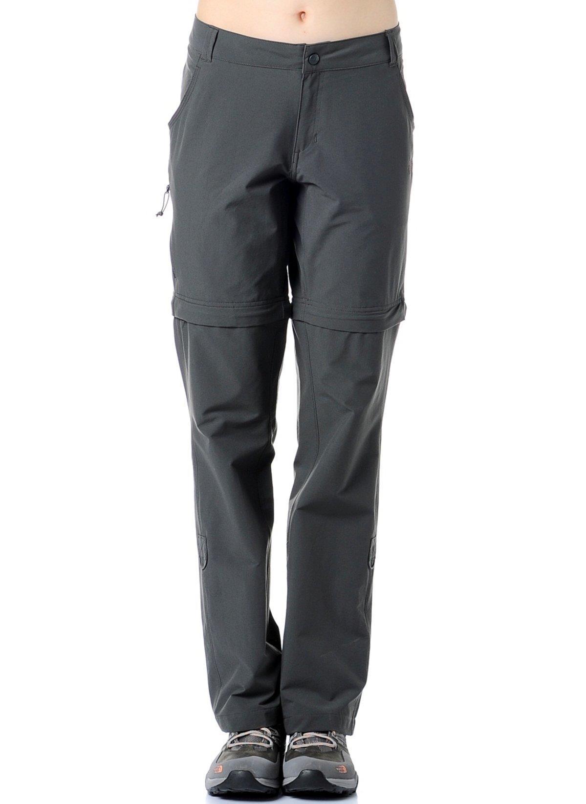 The Northface W Trekker Convertıble Pantolon Kadın T0Cel30C5Reg