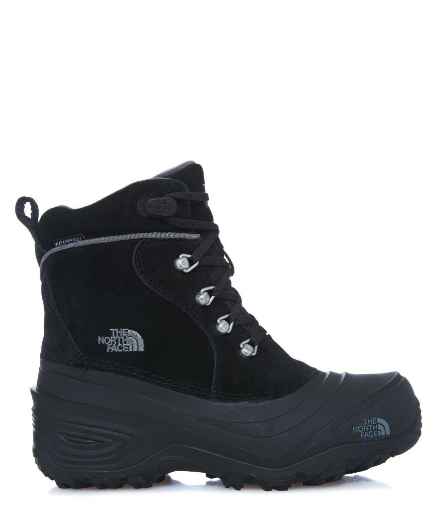 The North Face Y Chilkat Lace II Çocuk Kışlık Bot T92T5Rkz2