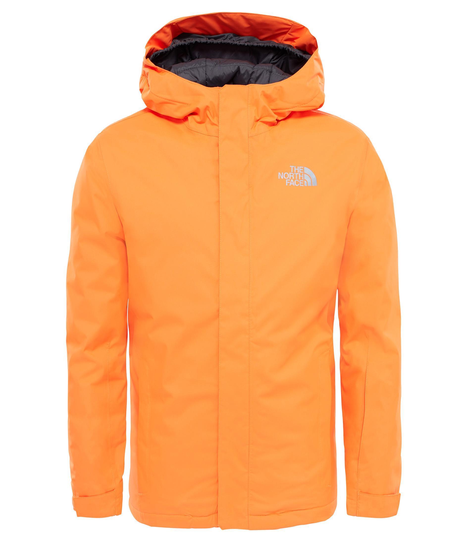 The Northface Y Snow Quest Jacket T0Cb8Fv0T