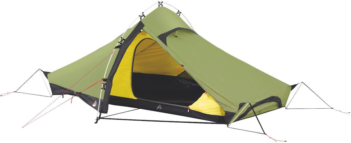 Robens Starlight Tunnel Tent 2 Kişilik Çadır Rbn130100