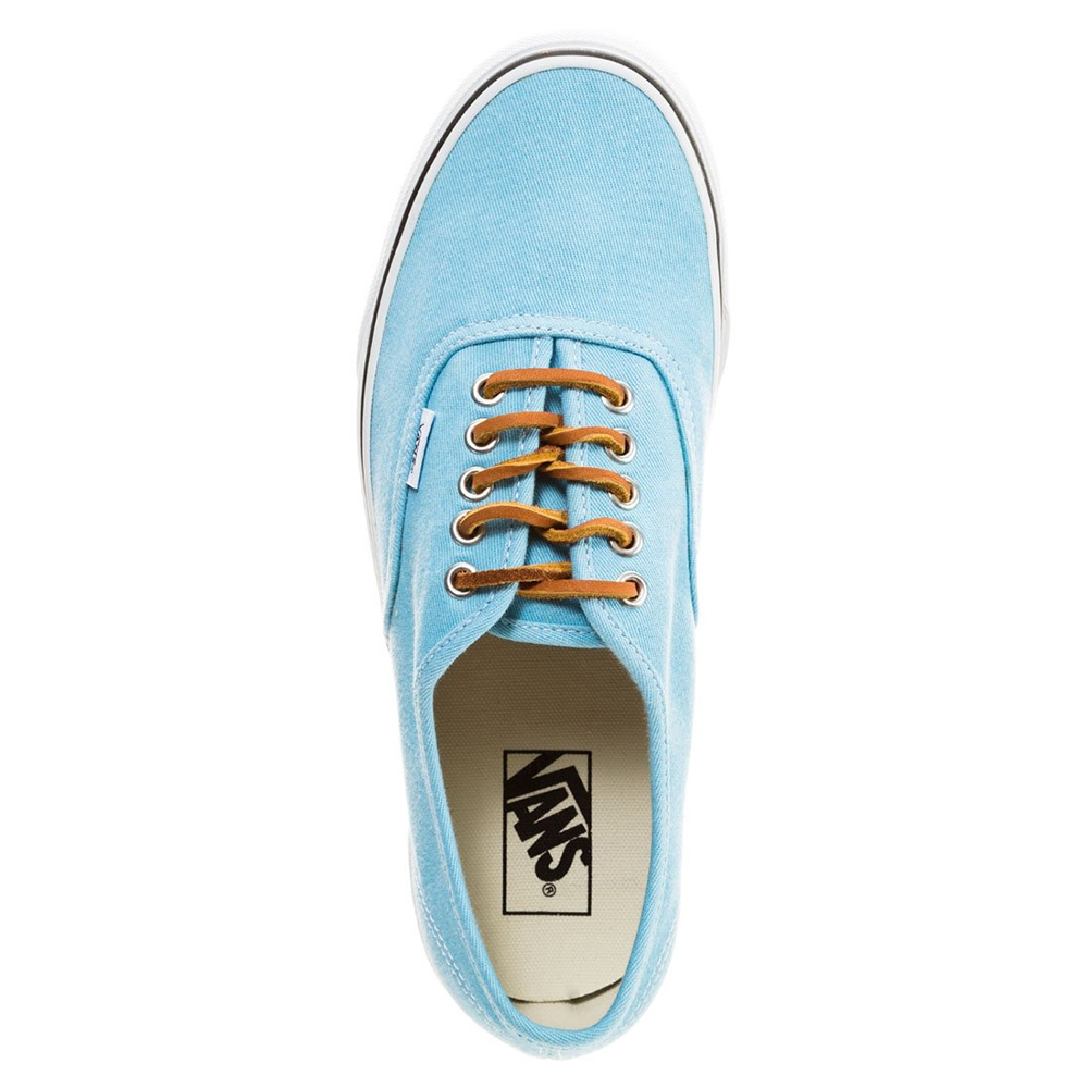 Vans Authentic Açık Mavi Unisex Ayakkabı Vvoeaqg