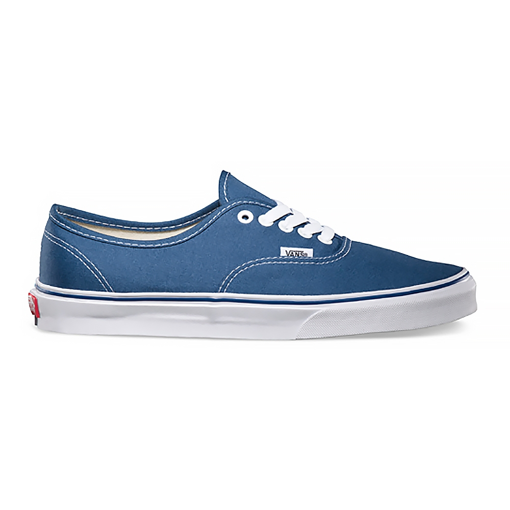 Vans Authentic Denizci Mavisi Unisex Ayakkabı