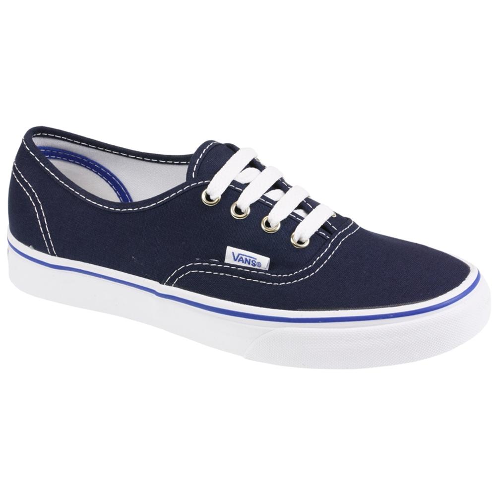 Vans Authentic Lacivert Beyaz Unisex Ayakkabı Vnjvlla