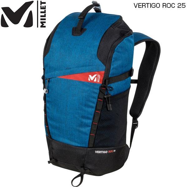 Millet Vertigo Roc 25Lt Sırt Çantası Mis2070