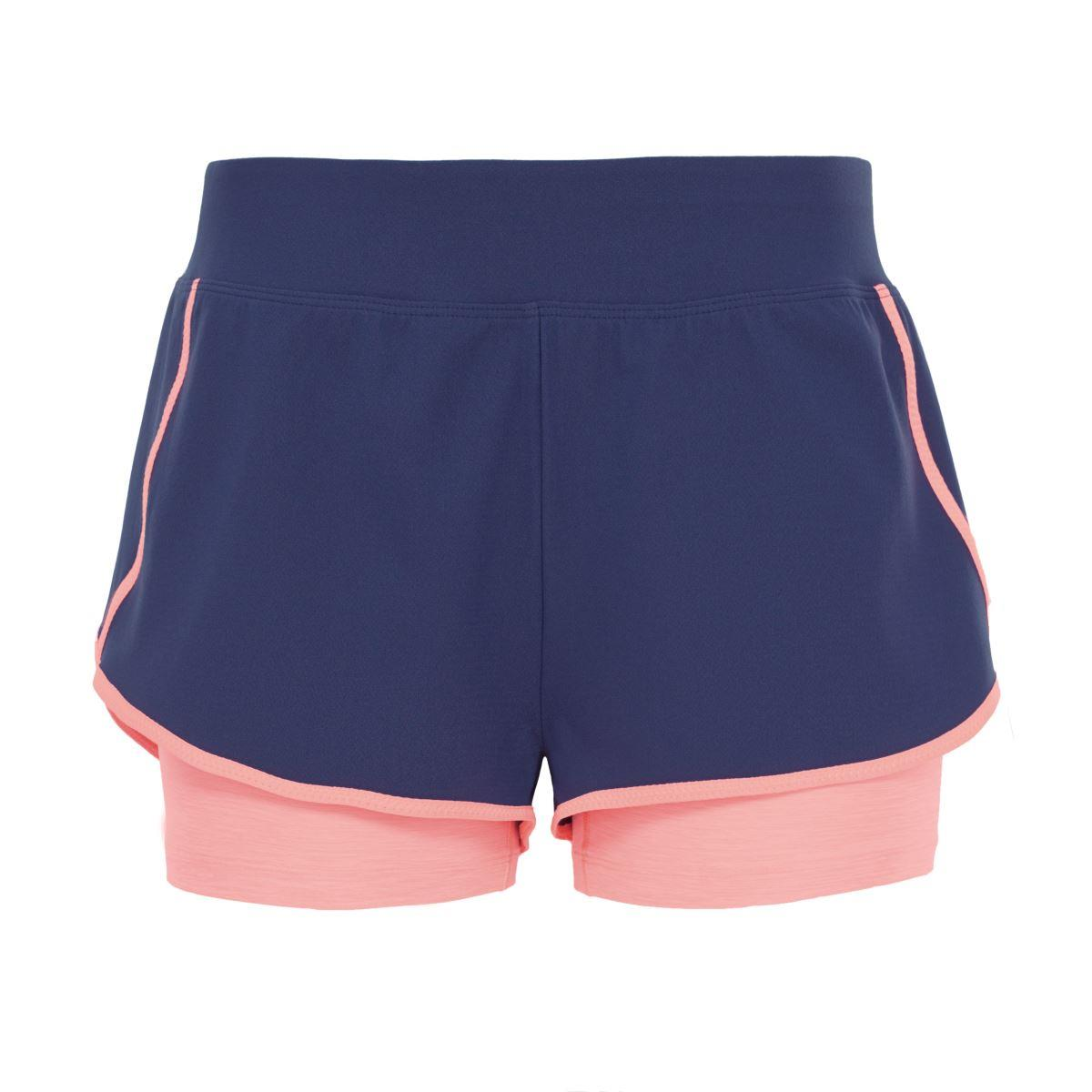 The North Face Kadın W Dynamix Stretch Short T0Cdu7Etc