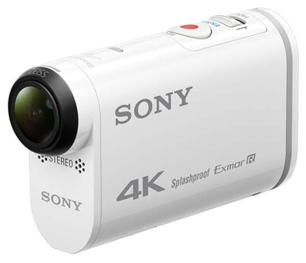 Sony Wi Fi / Gps / 4K Özellikli Action Cam Sonfdrx1000V