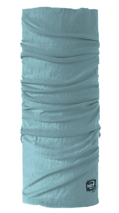 Wind Merino Bandana Açık Mavi Wd5010