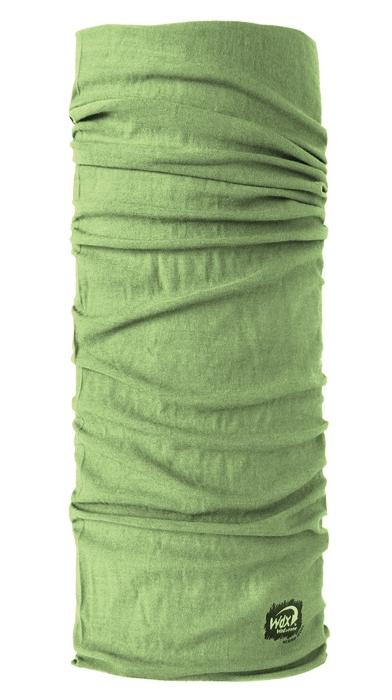 Wind Merino Bandana Fıstık Yeşili Wd5009