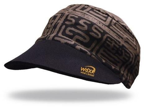 Wind Nepal Black Coolcap Şapka Wd11097