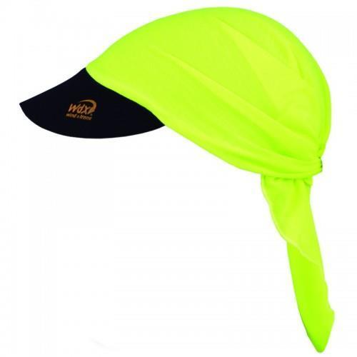 Wind Peak Green Punk Siperli Bandana Wd7068