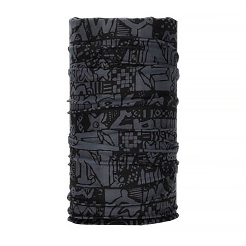 Wind Urban Black Bandana Wd1133