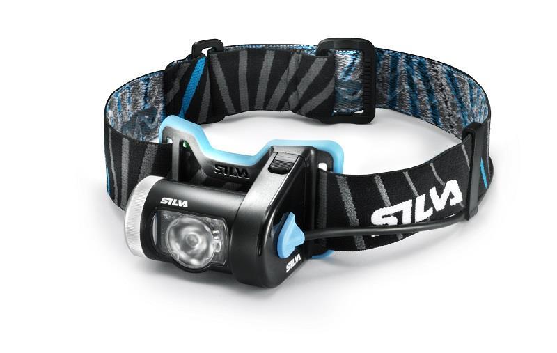 Silva X Trail Kafa Lambası SV37240