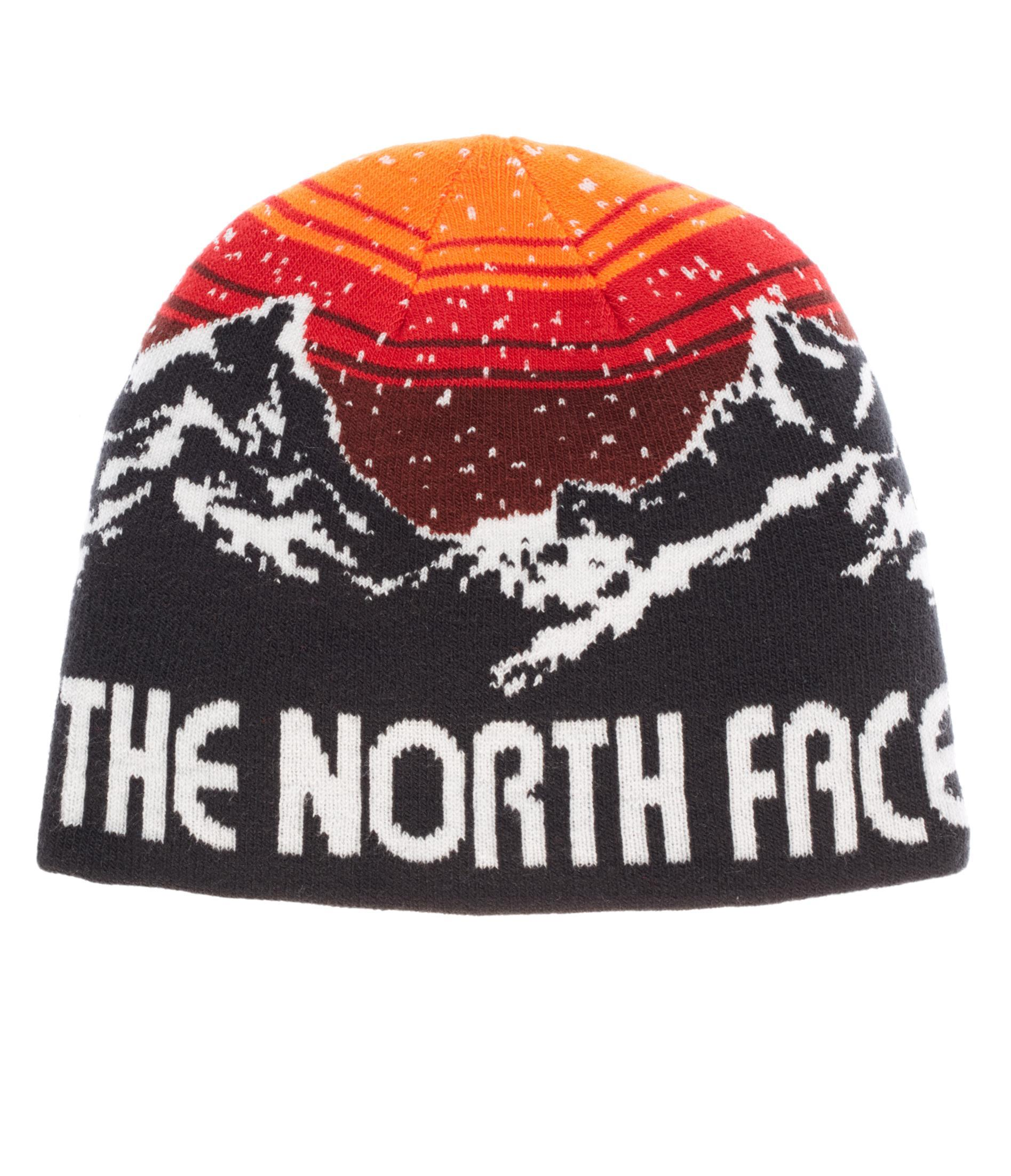 The North Face Youth Anders Bere T0A6X3Czx